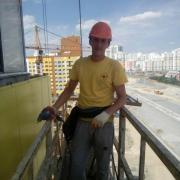 Маляры и штукатуры в Самаре, Игорь, 34 года