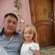 Аварийное вскрытие дверей в Астрахани, Ринат, 30 лет
