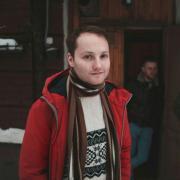 Услуги видеосъемки в Санкт-Петербурге, Федор, 26 лет