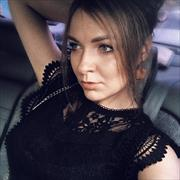 Услуги пирсинга в Новосибирске, Анастасия, 24 года