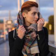 Увеличение числа репостов, Ольга, 29 лет