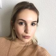 Диана Бочкова, г. Москва