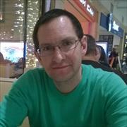 Замена передней панели iPhone 5, Олег, 39 лет