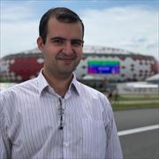Автоинструкторы недорого, Шакро, 31 год