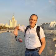 Кровельные работы, Сергей, 50 лет