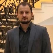 Юристы у метро Славянский бульвар, Игорь, 36 лет