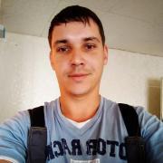 Мойка крыш в Челябинске, Сергей, 34 года