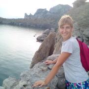 Фототерапия, Юлия, 34 года