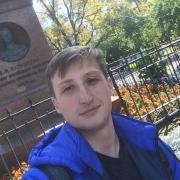 Промышленный клининг в Ульяновске, Кирилл, 20 лет