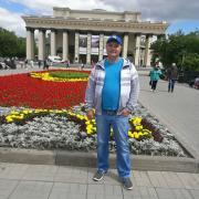 Услуги установки дверей в Новосибирске, Дмитрий, 35 лет