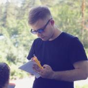 Замена зарядного гнезда iPhone 5, Артур, 24 года