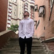 Продвижение ВК, Сергей, 21 год