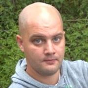 Доставка картошка фри на дом - Тверская, Владимир, 34 года
