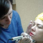 3D наращивание ресниц, Екатерина, 32 года