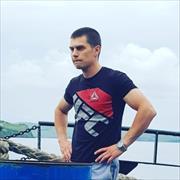 Доставка еды в Владивостоке, Максим, 25 лет