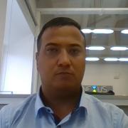 Восстановление данных в Уфе, Тимур, 36 лет