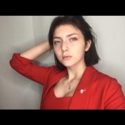 Массаж в Тюмени, Валерия, 19 лет