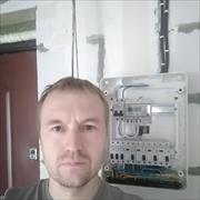 Замена электропроводки в квартире, стоимость работ в Нижнем Новгороде, Валериан, 35 лет