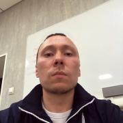 Покраска окон, Алексей, 35 лет