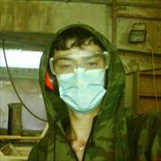 Чистовая отделка квартир в Астрахани, Арслан, 35 лет