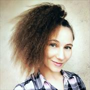 Мультяшный портрет на заказ, Людмила, 29 лет