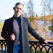 Сколько стоит переустановка Windows в Ярославле, Виктор, 22 года