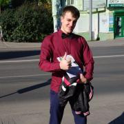 Ремонт iPhone, Николай, 25 лет