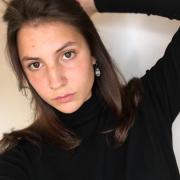 Грязелечение, Аня, 21 год