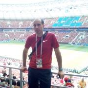 Цена установки водяного полотенцесушителя в Екатеринбурге, Василий, 37 лет