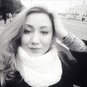 Няни для грудничка - Чертановская, Светлана, 41 год