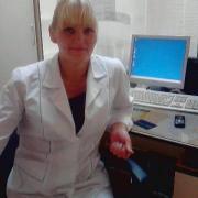Массаж Рейки, Татьяна, 57 лет