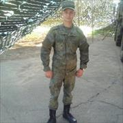 Служба курьерской доставки в Оренбурге, Евгений, 21 год