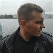 Замена разъема зарядки iPhone X, Георгий, 28 лет