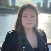 Оформление юбилеев, Алина, 22 года