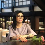 Косметолог онлайн, Лаура, 47 лет