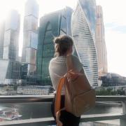 Эпиляция голеней в Новокузнецке, Глория, 23 года