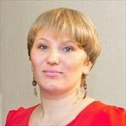 Обучение иностранным языкам в Нижнем Новгороде, Наталья, 35 лет