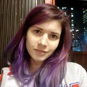 Имидж-консультант, Ксения, 30 лет
