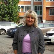 Юридические услуги в Красноярске, Анна, 41 год