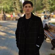 Съёмка с квадрокоптера в Самаре, Александр, 22 года