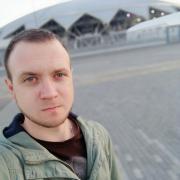 Стоимость услуг автосервиса в Самаре, Андрей, 29 лет