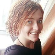 Помощь студентам в Самаре, Галина, 21 год