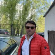 Подготовка кDSD, Андрей, 52 года