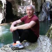 Аренда авто на час, Алексей, 44 года