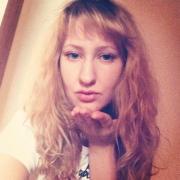Адвокаты у метро Нагатинская, Кристина, 32 года