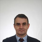 Переоформление лицензии на эксплуатацию взрывопожароопасных объектов, Константин, 54 года