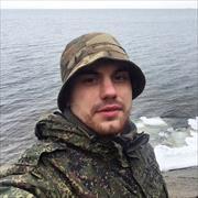Укладка плитки на балконе в Саратове, Святослав, 26 лет