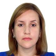 Бизнес-адвокаты в Оренбурге, Светлана, 45 лет