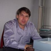 Мойка крыш в Новосибирске, Евгений, 50 лет