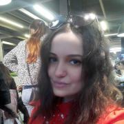 Бизнес-адвокаты в Нижнем Новгороде, Марина, 27 лет